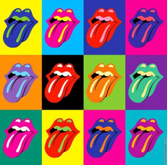 Pop Art Andy Warhol (1)
