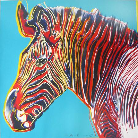 Pop Art Andy Warhol (16)