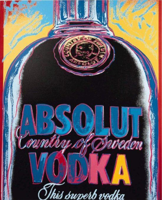 Pop Art Andy Warhol (8)