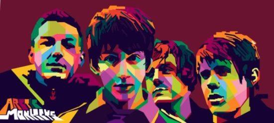 Pop Art retratos (14)