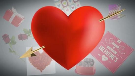 San-Valent-n-Ideas-D-a-De-San-Valent-n-Regalo-Rom-ntico-San-Valent-n-Tarjetas-Amor-Poes-aspanish