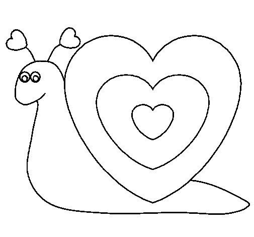 corazones para colorear hermosos  (1)