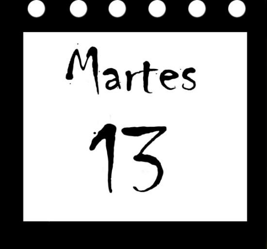 frases de Martes 13  (4)