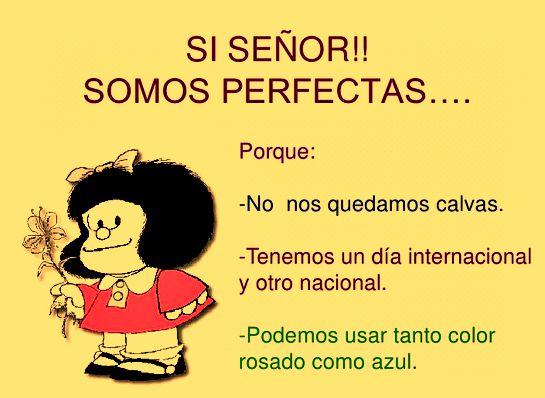 Frases De Mafalda Para Whatsapp Losos