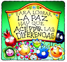 Imágenes Que Simbolizan La Paz En El Mundo Con Frases