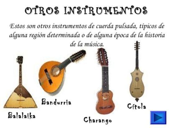 instrumentos musicales de cuerda (5)