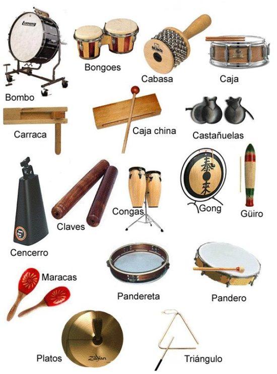 instrumentos musicales de percusion o acusticos (1)