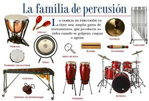 instrumentos musicales de percusion o acusticos (16)
