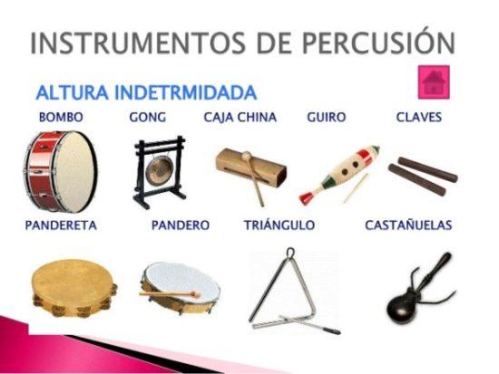 instrumentos musicales de percusion o acusticos (6)