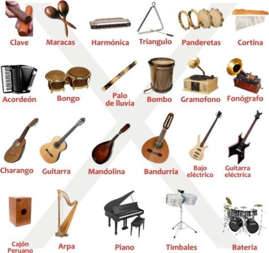 instrumentos musicales de percusion o acusticos (8)