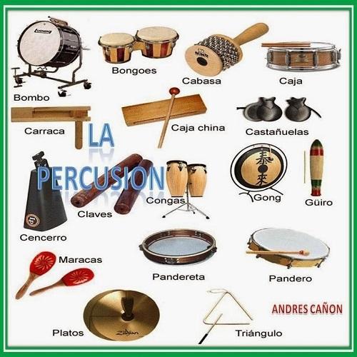 instrumentos musicales de percusion o acusticos (9)