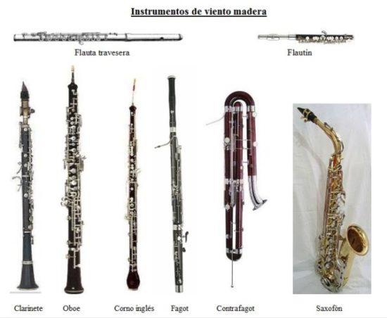 instrumentos musicales de viento (2)
