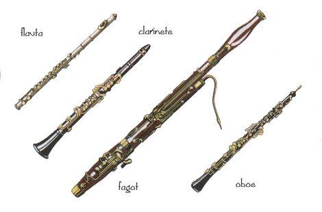instrumentos musicales de viento (4)