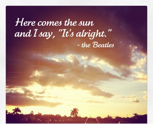 los Beatles imagenes frases (1)