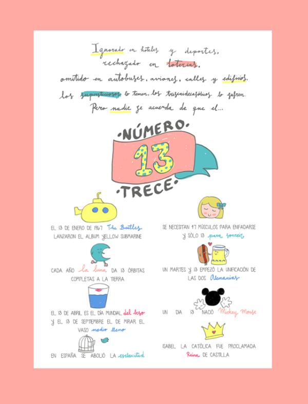 Imágenes Con Frases De Martes 13 Mala Suerte Para Enviar