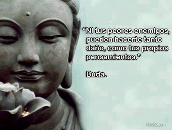 pensamientos de Buda (2)
