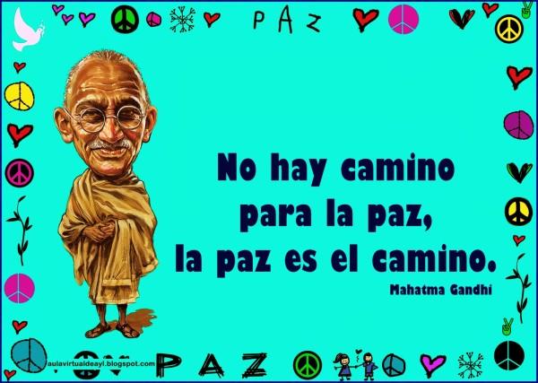 Imágenes Que Simbolizan La Paz En El Mundo Con Frases Bonitas Información Imágenes