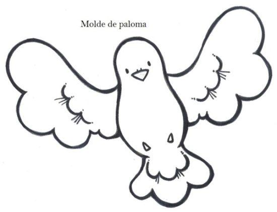 25 de mayo dibujos para niños  colorear (13)