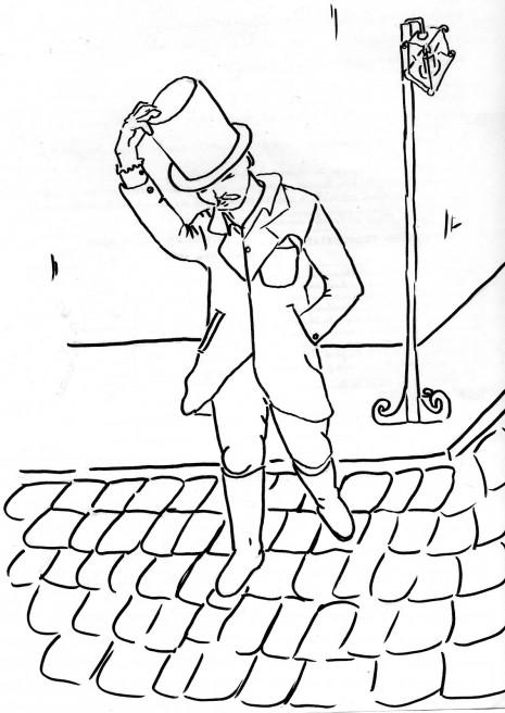 25 de mayo dibujos para niños  colorear (8)