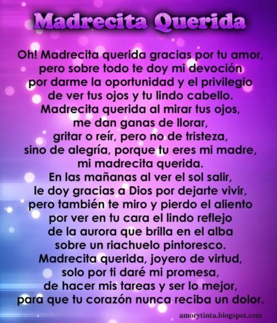Día de la Madre - poemas  (9)