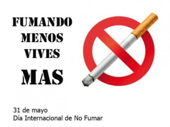 Dejar de Fumar - Dia sin Tabaco (3)