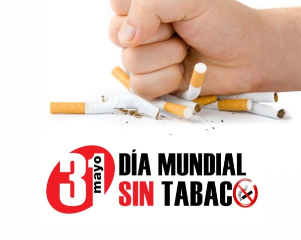 Dejar De Fumar: Día Mundial Sin Tabaco Información E