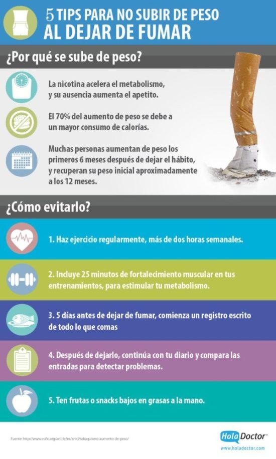 Dejar de Fumar - Dia sin Tabaco (8)