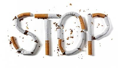 Dejar el Cigarrillo - No fumar - Dejar el tabaco  (3)