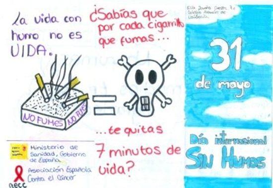 Dejar el Cigarrillo - No fumar - Dejar el tabaco  (4)
