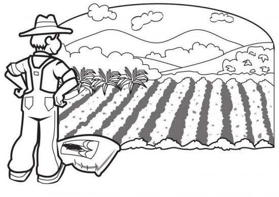 Dibujos Día del Trabajador (11)