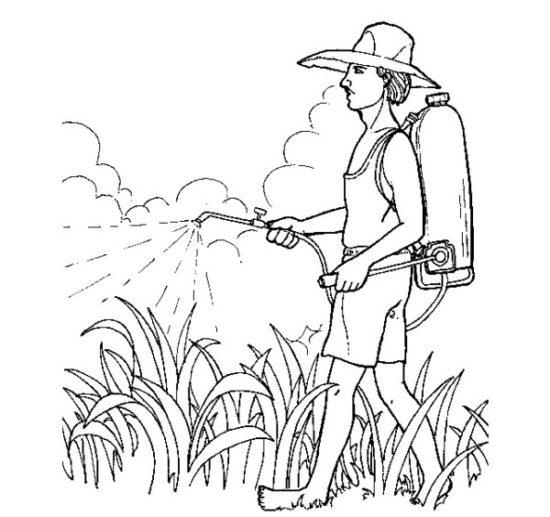 Dibujos Día del Trabajador (2)