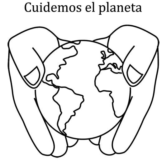 Dibujos del Día de la Tierra (2)