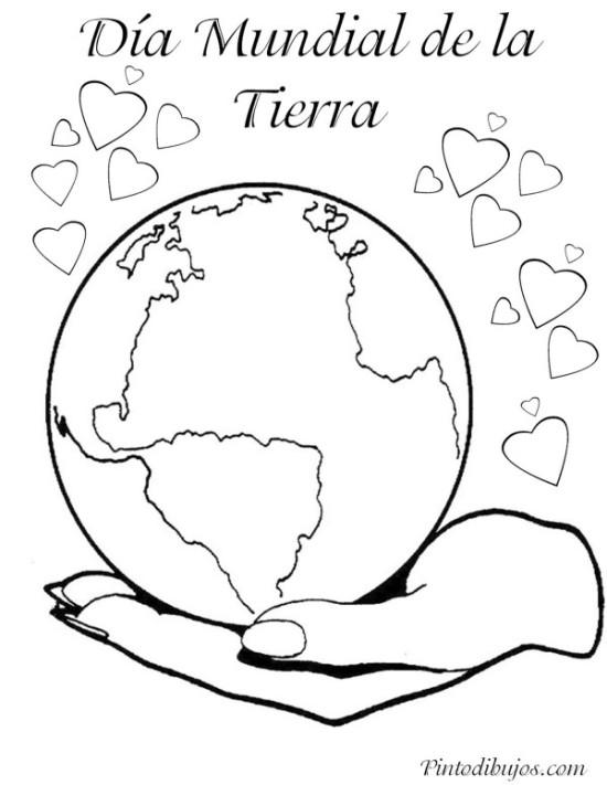 Dibujos del Día de la Tierra (7)