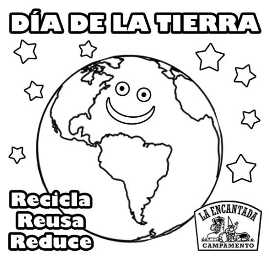 Dibujos del Día de la Tierra (8)