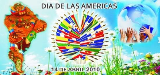 Felíz Día de las Americas (1)
