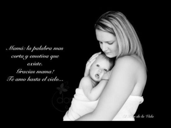 Felíz día de la Madre - frases  (6)