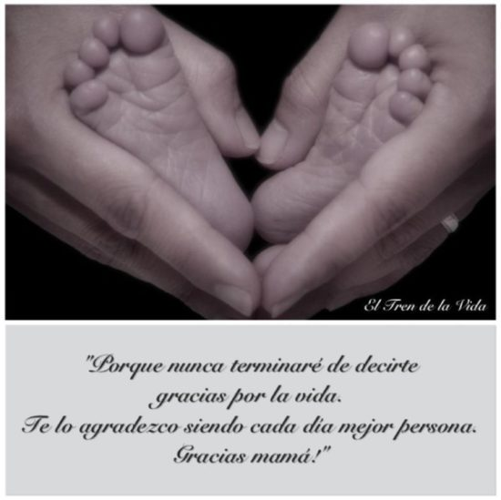 Felíz día de la Madre - frases  (9)