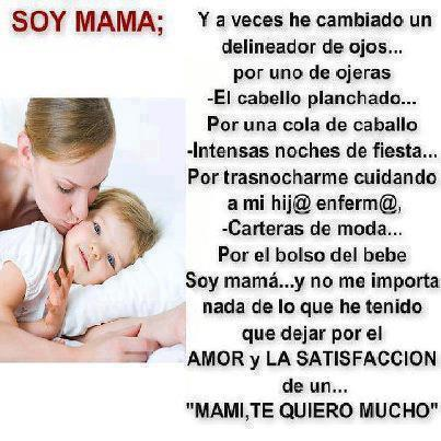 Felíz Día De La Madre 2016 Imágenes Para Regalar Con Frases