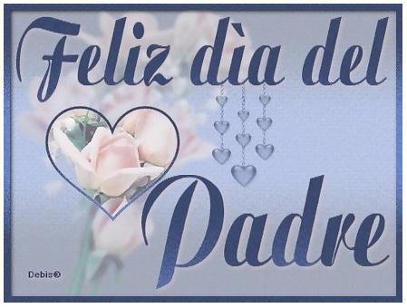 Feliz día del Padre Frases - mensajes - tarjetas - imágenes (2)