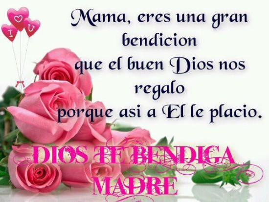 Feliz dia de la Madre - frases - mensajes  (1)