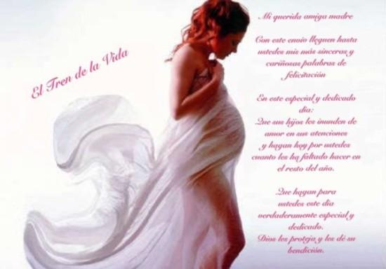 Feliz dia de la Madre - frases - mensajes  (19)