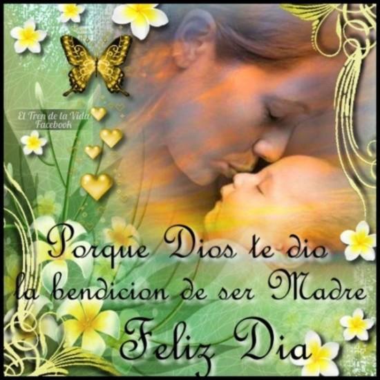 Feliz dia de la Madre imágenes frases  (21)