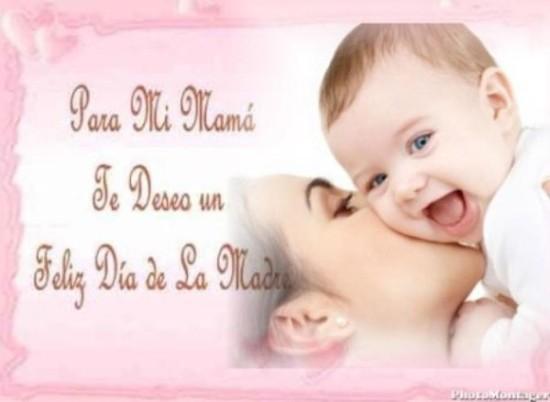 Feliz dia de la Madre imágenes frases  (23)