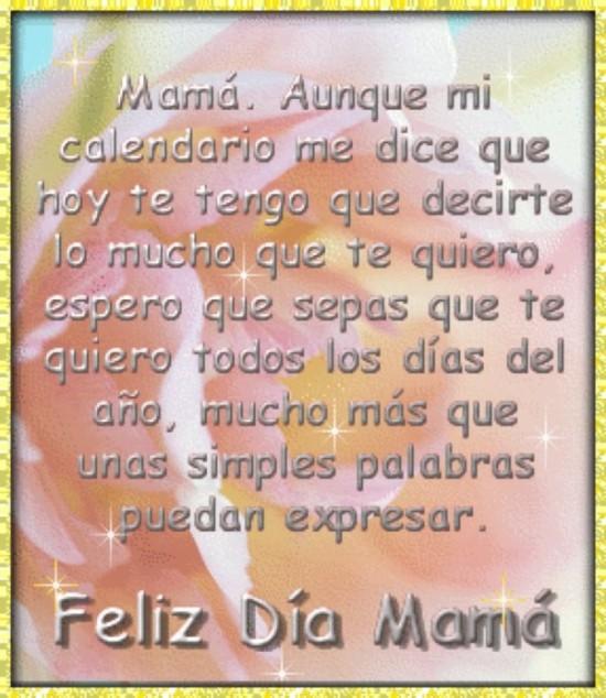 Feliz dia de la Madre imágenes frases  (8)