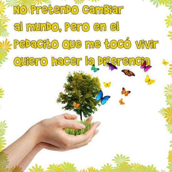 Frases Día de la Tierra  (12)