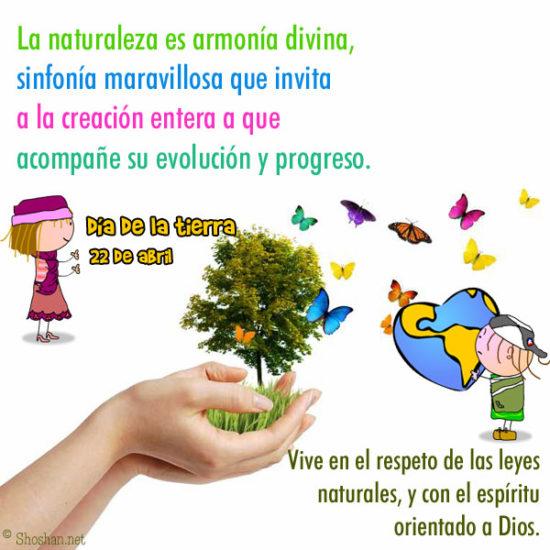 Frases Día de la Tierra  (13)