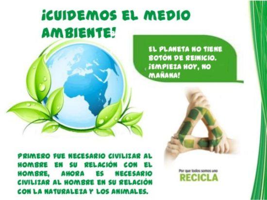 Frases Día de la Tierra  (15)