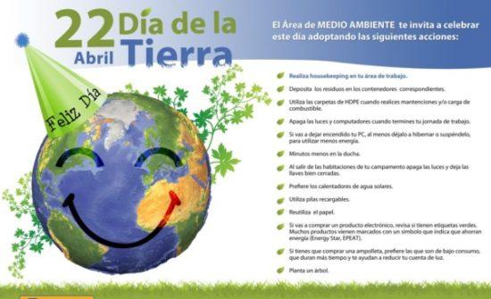 Frases Día de la Tierra  (17)