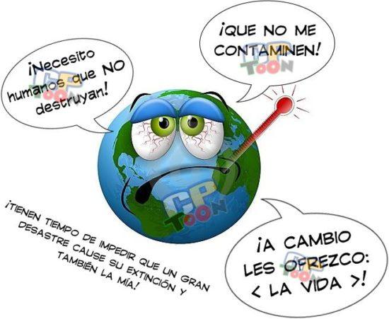 Frases Día de la Tierra  (18)