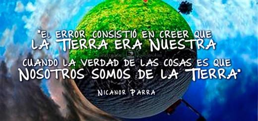Frases Día de la Tierra  (21)
